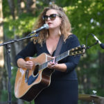 Maine Farmland Trust Hosts Concert on Damariscotta Lake