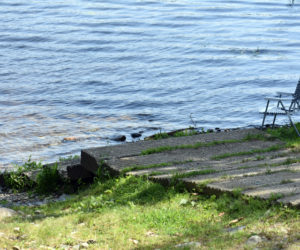 DEP Hears Concerns About Dyer Long Pond Water Level