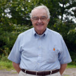 Blodgett Seeks Seventh Term as County Commissioner