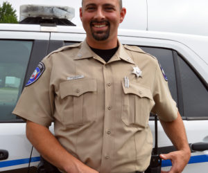 Lincoln County Sheriff's Office Adds Three Deputies