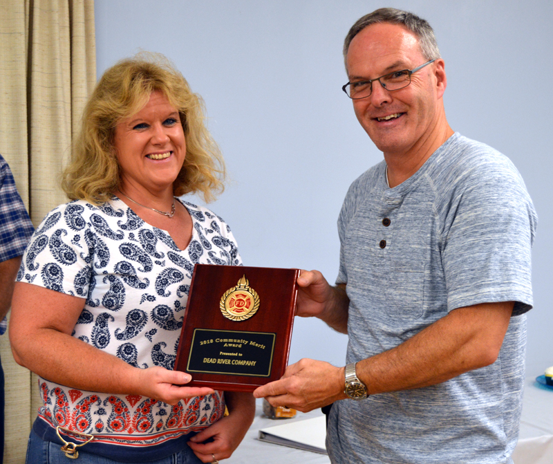 Best of County's Fire Service Receives Tributes in South ...