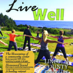 Live Well Hits Newsstands Aug. 29