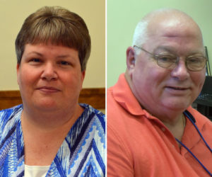 Four County Candidates Seek Re-Election Unopposed