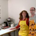 Husband and Wife Launch Chocolate Business on Monhegan