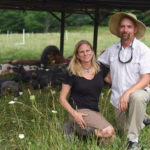 Singing Prairie Farm: 'Farming in Nature's Image'