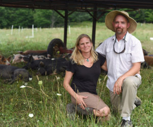 Singing Prairie Farm: 'Farming in Nature's Image'