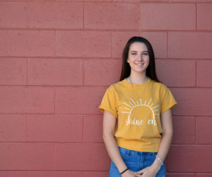 T-Shirts to Make a Difference