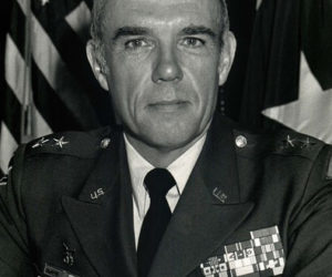 """<span class=""""entry-title-primary"""">Major General Donald E. Edwards</span> <span class=""""entry-subtitle"""">June 15, 1937 - Aug. 16, 2018</span>"""