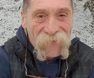Steven E. Ridley