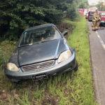 Florida Man Charged with OUI after Whitefield Crash