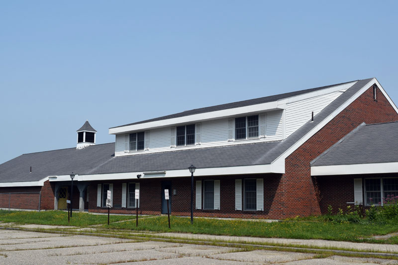 Former Wiscasset Primary School For Sale The Lincoln