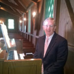 Organist at All Saints By-The-Sea In Southport