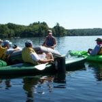 Free Workshop in Invasive Aquatic Plant Identification