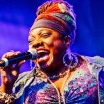 Blues Queen Thornetta Davis to Hit Opera House Stage