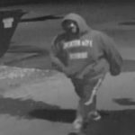 LCSO Seeks Help with ID of Burglary Suspect