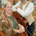 Castlebay to Present 'Bygone Ballads' at Bremen Town House