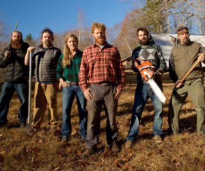 DIY Network's 'Maine Cabin Masters' to Be Part of Union Fair