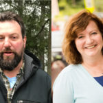 Coffee with Candidates in Alna is Aug. 18