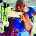 Community Lobster Bake and Art Show at Lincoln Home