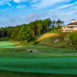 Boothbay Harbor Country Club Named Best Private Course in Maine
