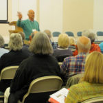 Eldercare Network of Lincoln County to Host Age-Positive Symposium