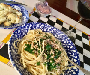 "<span class=""entry-title-primary"">Food, Life, and Manhattans</span> <span class=""entry-subtitle"">Clams: steamers, clam pie, and linguine with clam sauce</span>"