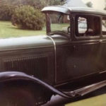 LCSO Investigates Theft of 1930 Ford