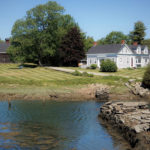 Westport Island's Architectural Heritage Shines on Historic House Tour