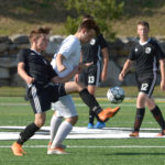 Lincoln boys soccer open with a win