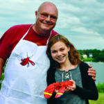 Lincoln Home's Lobster & More a Smashing Success