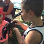 'Lobster Tales' at Pemaquid Beach Park