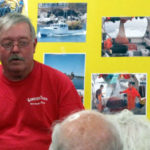 New Harbor Fishermen to Reminisce About Changes
