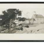 Wyeth Olson House Painting Featured at Thomaston Place Auction