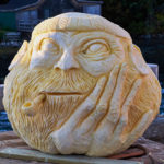 Pumpkin Artists and Sculptors Sought