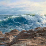 Opening Reception for 'Rock 'N' Wave' Art Show