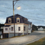Late Summer Art Exhibition Continues at Sylvan Gallery