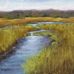 Three Artists Featured in New Damariscotta Show