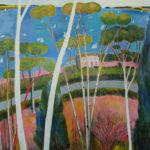 Maine Art Gallery presents 'Three Women on Board'