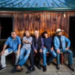 Weight Band in Concert Aug. 9 at Opera House