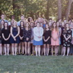 Worthington Scholarship Foundation Honors 2018 Scholar Class