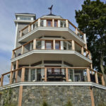 Developer Unveils High-End Rentals in Downtown Boothbay Harbor