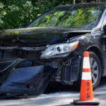 No Transport after Two-Vehicle Collision in Damariscotta