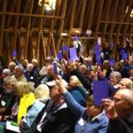 Members Vote to Merge Damariscotta-Area Land Trusts