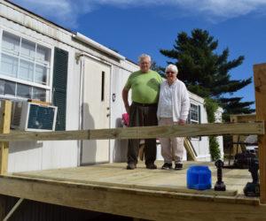 Community Cares Day 2018: 'Neighbors Helping Neighbors'