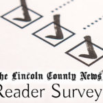 Lincoln County News to Launch Reader Survey Oct. 3