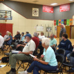 Whitefield Residents Raise Concerns about CMP Project