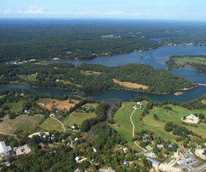 Wiscasset Club Shares 'Joy of Flying'