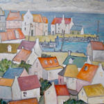 'Art Harvest' Show Dazzles at Stable Gallery