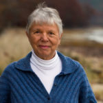 Author Talk on Love, Art, and Dementia on Sept. 26