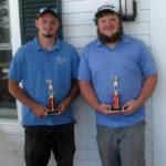 Bristol Area Lions Golf Tournament Results